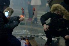 Niemieccy i austriaccy celnicy łapią osoby, które nielegalnie przewożą petardy i fajerwerki z Polski i Czech
