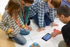 Nauka i zabawa – to hasło przyświecające inicjatywie Koderek. Konferencja pod tą nazwą odbędzie się 24 listopada w Warszawie.