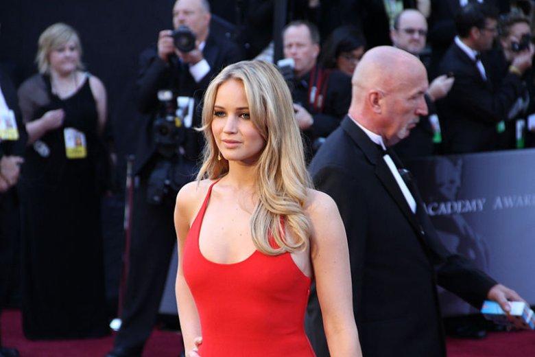W 2014 roku nagie zdjęcia Jennifer Lawrence zostały skradzione. Ich złodziej trafi za kratki
