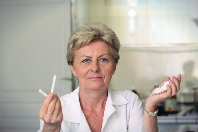 Sztuczna kość trafia w widoczną lukę w polskiej medycynie - twierdzi Maniecki