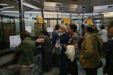Od rana w piątek 22 listopada do chwili obecnej trwa awaria systemu informatycznego we wszystkich placówkach Poczty Polskiej. Wyłączona jest większość usług