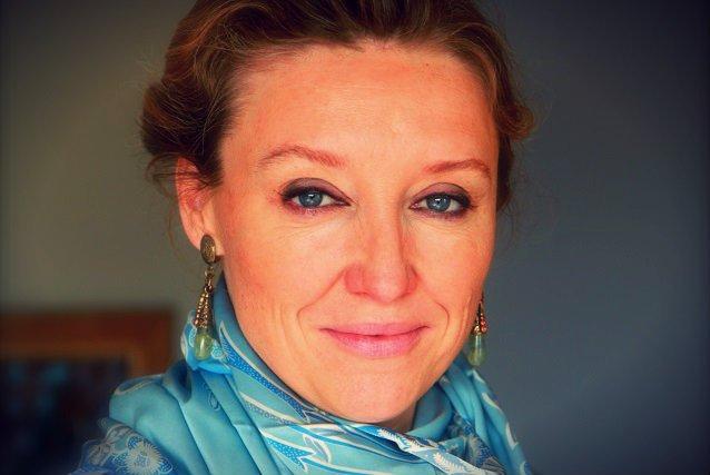 Anna Górska razem z mężem Janem wskrzesili Herse. Teraz zajmuje się kreacjami i promocją firmy.