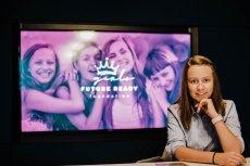 Zosia Kierner to 17-letnia aktywistka, która samodzielnie założyła fundację wspierającą młode Polki.