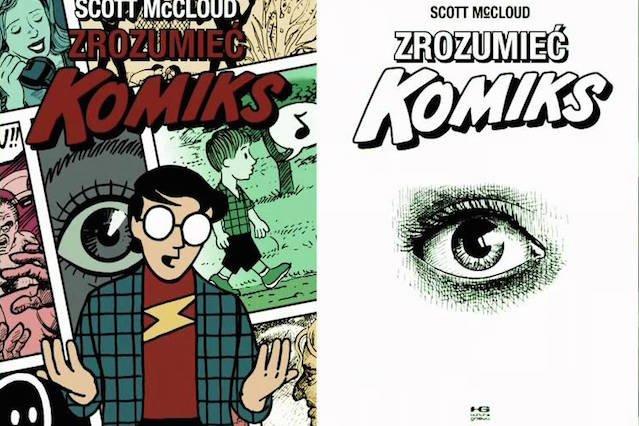 Dzieło istotne dla każdego, kto chce poznać historię komiksu