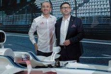 Jednym z największych wydatków marketingowych Orlenu jest sponsorowanie startów Roberta Kubicy w F1.