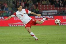 Najwięcej na reklamach zarabia kapitan drużyny, Robert Lewandowski