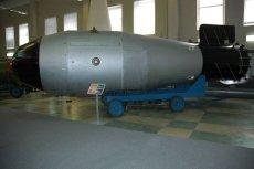 Bomba atomowa skonstruowana w zakładach, gdzie naukowcy próbowali kopać kryptowaluty