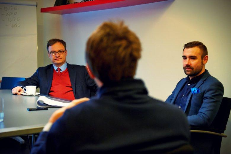 Łukasz Alwast: Innowacyjność musi być relatywnie równo rozdysponowana w społeczeństwie, dotyczyć zarówno biznesu, ale co ważniejsze, jakości codziennych interakcji publicznych.