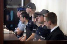 Spółka notowana na giełdzie działała jak zorganizowana grupa przestępcza.