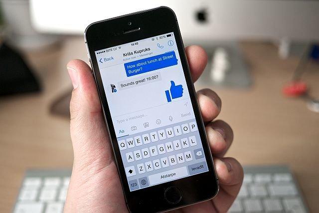 Wiadomość na Messengerze miała trafić do kogoś innego? A może wysłaliście ją zbyt pospiesznie? Teraz da się to odwrócić.