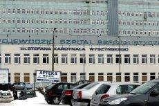 Dług szpitala przy al. Kraśnickiej w Lublinie wynosi w tym momencie 360 mln zł.