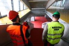 Branża budowlana szuka pracowników