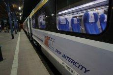 PKP Intercity zwróci 100 proc. ceny niewykorzystanego biletu kolejowego tylko jeśli był on zakupiony przed 5 marca.