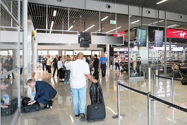 Ukraińskie linie lotnicze Yanair uruchamiają nowe połączenie z Polską