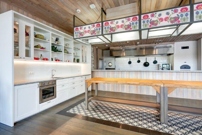 Warsztaty kulinarne dla biznesu - sprawdzi się jako narzędzie team buildingowe?