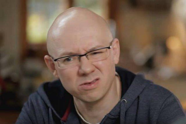 "Michał Szafrański, autor bestsellera ""Finansowy Ninja"""
