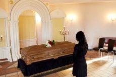 Złamane serce - naukowcy ustalili w jaki sposób cierpienie po stracie bliskiej osoby działa na organizm człowieka