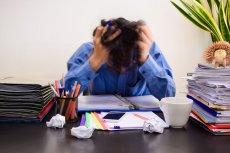 Wypalenie zawodowe jest poważnym problemem zarówno dla pracownika, jak i pracodawcy