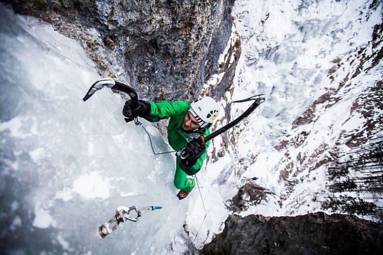 Zwycięska fotografia w kategorii 'Zimowa ekspedycja'' w konkursie Amundsen Photo Awards 2018 w ramach kampanii ''Odkrywaj Więcej''