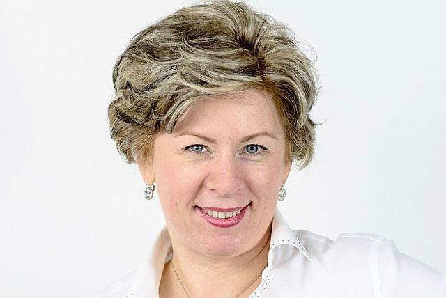 Małgorzata Gawrysiak, Genesys