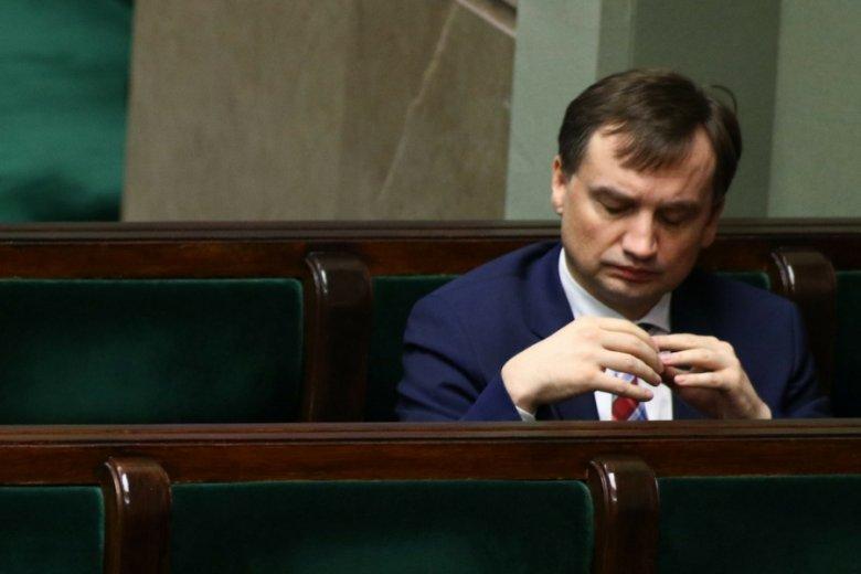 Frakcja Zbigniewa Ziobry jest równie silna, jak grupy związane z szefową rządu i wicepremierem Morawieckim. Wśród naszych rozmówców jest przekonanych, że ta właśnie grupa ma największe ambicje.