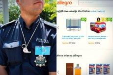 Za Allegro wziął się Urząd Ochrony Konkurencji i Konsumentów