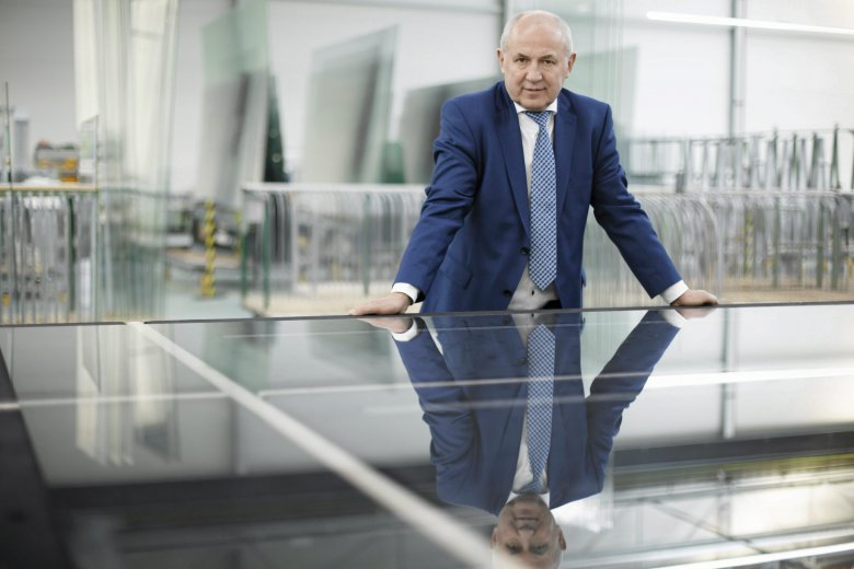 """""""Forbes"""" wycenia majątek Leszka Gierszewskiego na 590 milionów złotych"""