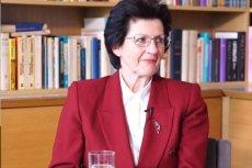 Prof. Leokadia Oręziak jest kierowniczką Katedry Finansów Międzynarodowych Szkoły Głównej Handlowej w Warszawie.