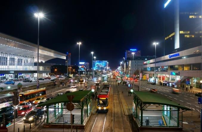Warszawa posiada jeden z najbardziej rozbudowanych systemów ITS w kraju.