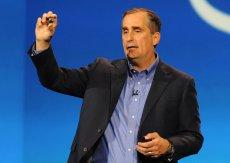 Brian Krzanich pozbył się swoich akcji w Intelu, zanim afera z procesorami wyszła na jaw
