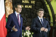 Rząd Mateusza Morawieckiego zapowiada, że zmiany w przepisach o PIT, CIT i ordynacji podatkowej uproszczą i uszczelnią system podatkowy.