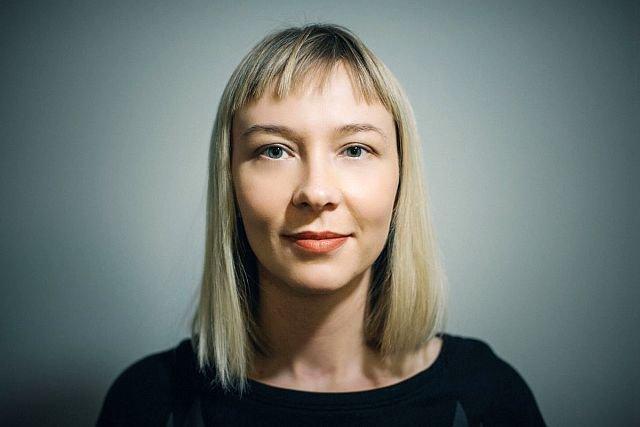 Dr Aleksandra Przegalińska