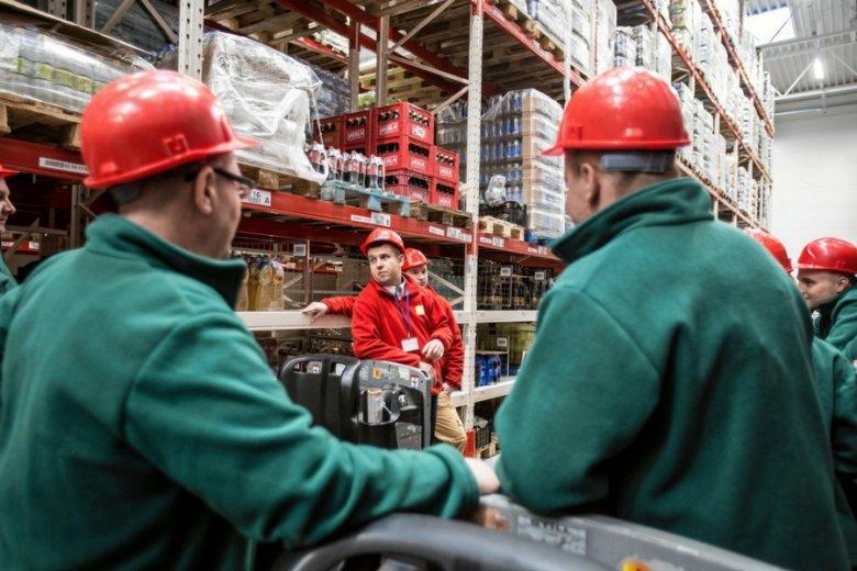 Ponad 61 proc. pracowników w Polsce oczekuje wkrótce podwyżki. Ale dać podwyżkę chce mniej niż co trzecia firma.