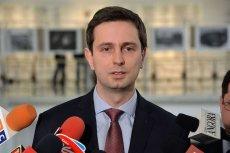 Władysław Kosiniak-Kamysz, prezes PSL.