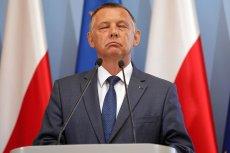 Marian Banaś jako szef NIK w ciągu 4 lat wzbogacił się o 2 domy, 3 mieszkania i jedną kamienicę