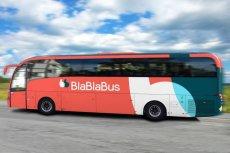 BlaBlaBus chce być alternatywą dla Flixbusa na polskim rynku