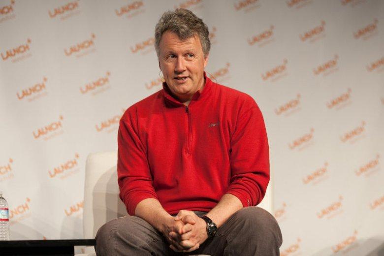 Paul Graham, założyciel Y Combinator.