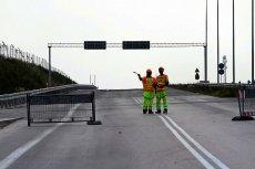 Ciągnąca się budowa trasy S7