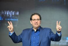 Kevin Mitnick, pseudonim Condor, najsłynniejszy haker świata. INNPoland.pl jest jedną z nielicznych redakcji, którym udało się przeprowadzić wywiad z gwiazdą branży cyberbezpieczeństwa