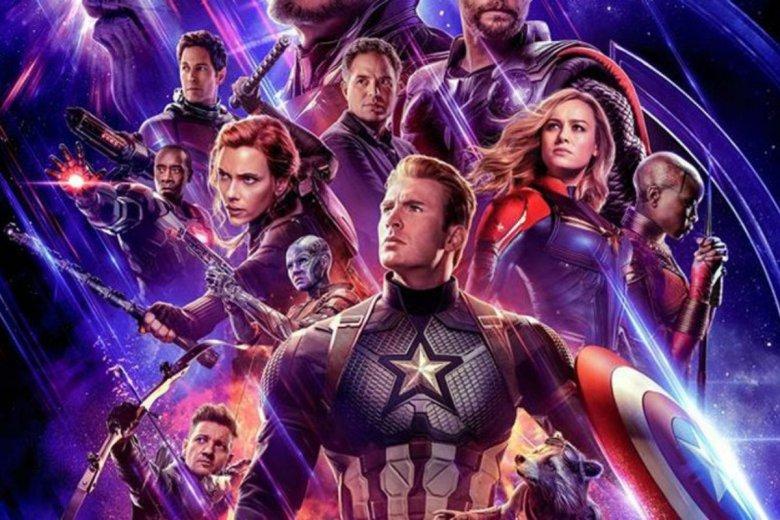 Avengersi pobili Avatara w box office.