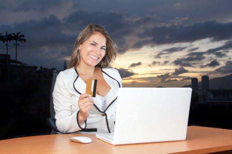 Kobiety w biznesie? Jak najbardziej!
