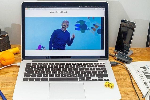 Apple opublikował właśnie wyniki finansowe za czwarty kwartał 2017 roku. Firma zanotowała w ostatnich miesiącach ubiegłego roku swój najwyższy przychód w historii tego okresu