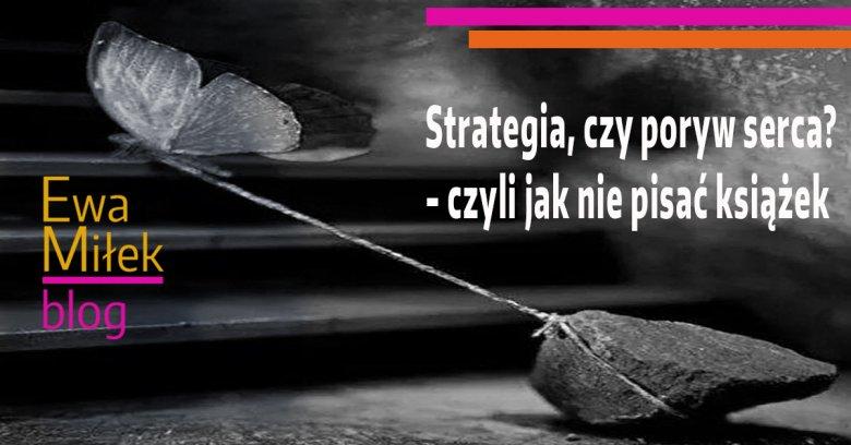 blog Ewa Miłek