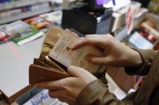 Nie trzeba będzie odwiedzać kolektury, by zagrać w Lotto - jej twórca zamierza przenieść grę do internetu