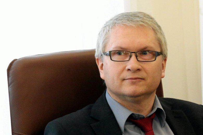 Heroiczność cnót św. Moniki powinna być drogowskazem dla polskiej polityki pieniężnej - a przynajmniej tego chce członek RPP Eryk Łon.
