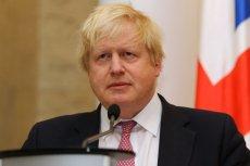 Choć Boris Johnson z optymizmem o mówi o brexicie, to rosnąc koszty zdają się mu przeczyć.