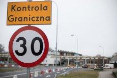 Kontrole graniczne są zmora pracowników dojeżdżających do pracy za granicę Polski. Ujął się za nimi premier Brandenburgii.