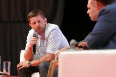 Michał Sadowski, prezes Brand24.