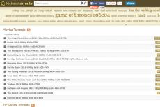 Kickass Torrents żyje i ma siędobrze.