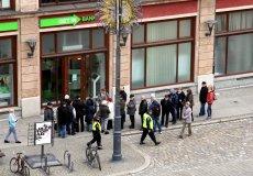 Koniec działania tajnej rady bankierów sprawie Getin Banku